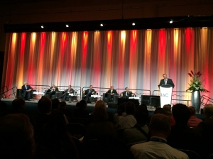 Commercial Spaceflight plenary