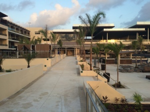 Royalton Riviera - Pool level