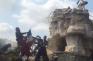 Cinco de Mayo parade - Battle of Puebla