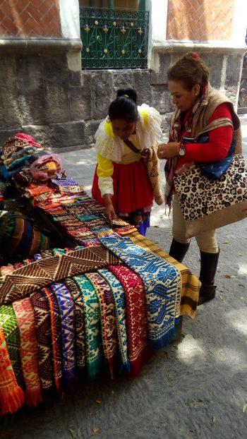 Cinco de mayo fury road in puebla onwards and upwards for Mexican arts and crafts for sale